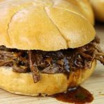 Jerk Pulled Pork