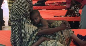 Stepping Up The Fight To End Cholera And Chikungunya Outbreaks In Mandera County, Kenya