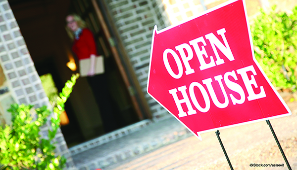 Is An Open House Worth It?