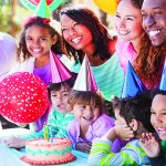 5 Tips For Throwing The Perfect Kids' Birthday Party