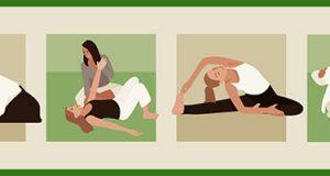 Slow Movement Fitness