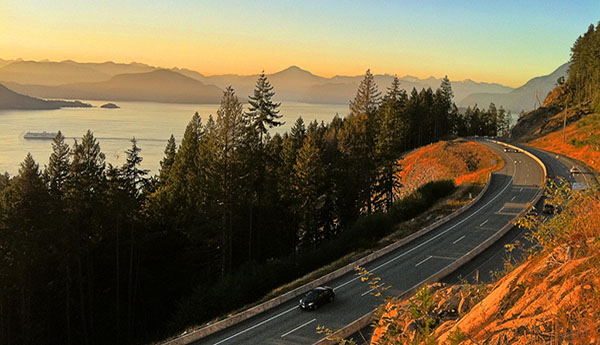 5 Great Drives To Take This Summer