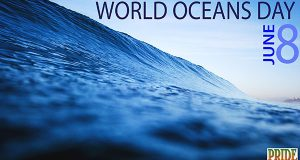 World Oceans Day – A Death Sea Called Mediterranean