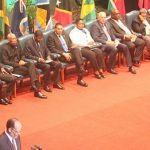 "CARICOM Leaders Discussing ""Thorny"" Issues Regarding CSME"