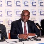 "CARICOM Leaders End ""Most Successful Meeting"""