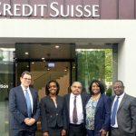 Caribbean Development Bank Launches Bond Offering In Swiss Market