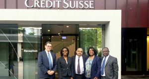 Caribbean Development Bank Launches Bond Offering In Swiss Market