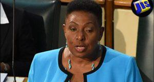 Jamaica Government To Review Legislation Regarding Violence Against Women