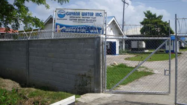 T&T Company Awarded Multi-million Dollar Contract For Water Project In Guyana