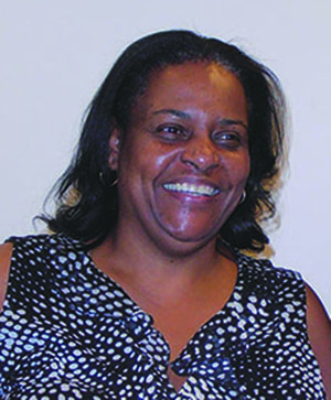 Margaret Parsons is a lawyer and the Executive Director of the African Canadian Legal Clinic (ACLC).