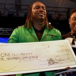 Oneil Scott Wins Jamaica Cultural Development Commission's Festival Song Competition