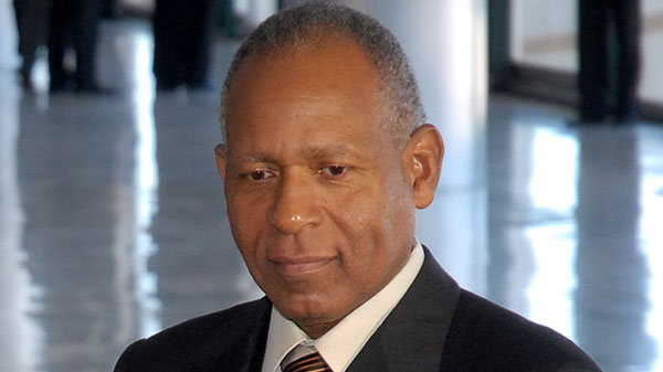Former T&T Prime Minister, Patrick Manning, Dead At 69