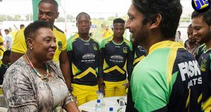 Caribbean Premier League Good For Regional Cricket: Jamaica Minister Of Sport