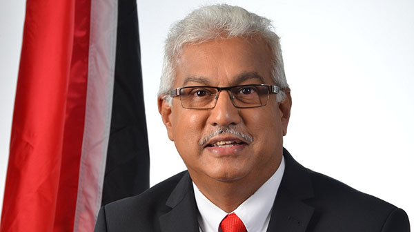 Trinidad Health Minister Released From Hospital