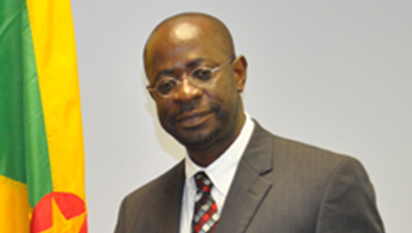 Grenada's Main Opposition Leader Says He Will Not Support Constitutional Reform Legislation