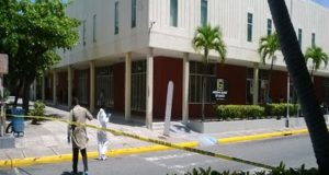 Security Guard In Jamaica Kills Co-worker Before Committing Suicide
