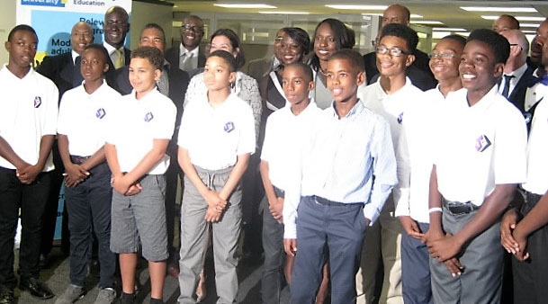 Program For The Advancement Of Young Black Men Turns The Next Chapter
