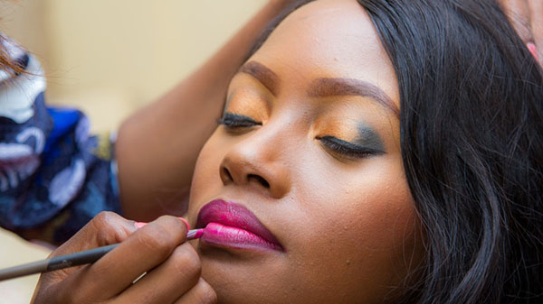Seven Top Makeup Color And Application Tips For Dark Skin Beauties