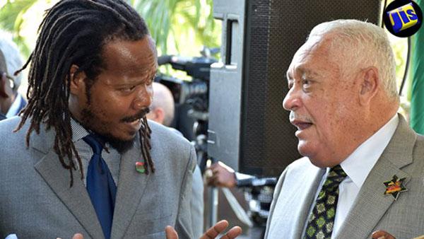 Redesigned Marcus Garvey Multimedia Museum Launched