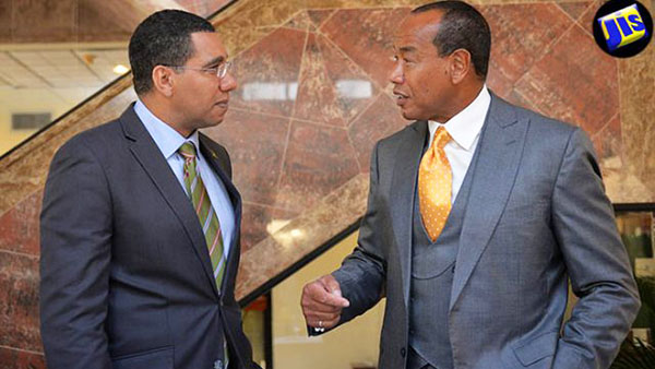 Jamaica's Economic Growth Council Committed To Growth Target