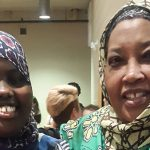 Black Lives Matter Toronto Solidifies Support For Somali Canadians