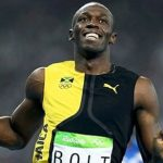 Usain Bolt Wins 100M Sprint In Historic Fashion