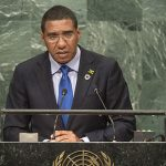 Jamaica Wants Debt For Climate Change Swap; Antigua Joins In