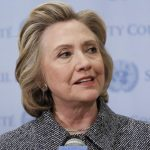 Female Political Leaders Like Hillary Clinton Still Extremely Rare