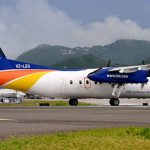 LIAT Cancels Flights As Stronger Tropical Storm Approaches Caribbean
