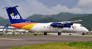 LIAT Enters Into Partnership Agreement With Caribbeanevents.Com