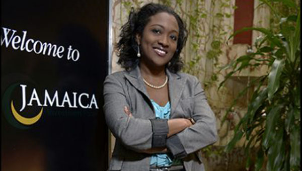 Jamaica's Film Commissioner Heads Delegation To Toronto International Film Festival