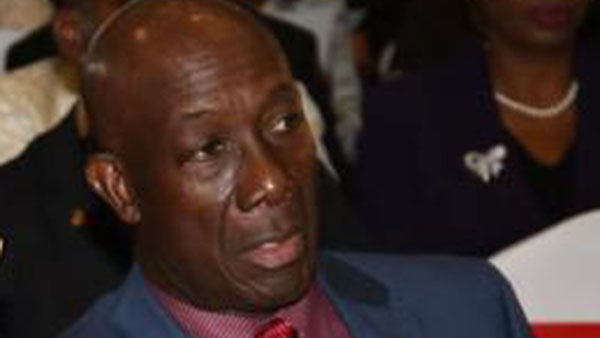 Trinidad And Tobago Prime Minister, Dr. Keith Rowley, To Undergo Medical Tests In The United States