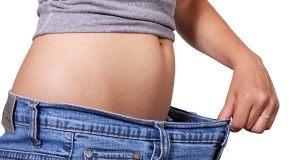 Three Steps To Losing Weight
