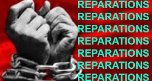 Reparations For African Canadians: The Dirty Words We Are Not Supposed To Utter