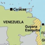 Guyana Marks 117th Anniversary Of Tribunal Ruling On Border Dispute With Venezuela