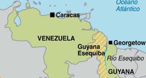 Guyana Marks 117th Anniversary Of Tribunal Ruling On Border Dispute With Venezuela