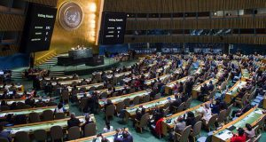 US Abstains On Resolution To End Trade Embargo Against Cuba