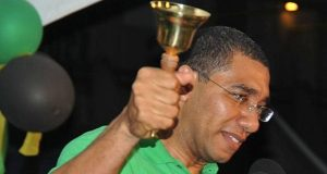 Jamaica's Ruling Party Wins Local Government Election