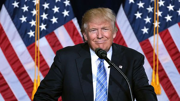 Caribbean Reacts To Election Of Donald Trump As New US President