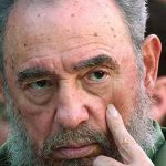 Statement From The Canadian Prime Minister On The Death Of Former Cuban President Fidel Castro