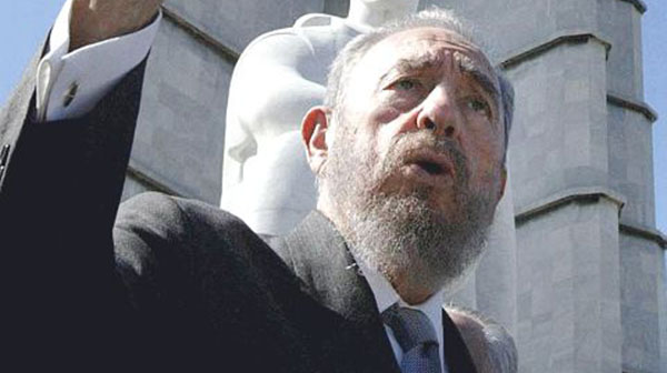 Fidel Castro Dies At 90