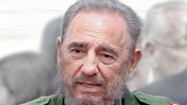 Caribbean Politicians React To Death Of Fidel Castro
