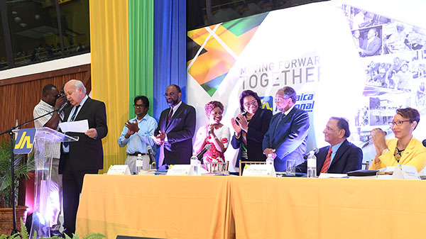 Jamaica's First Mutually Owned Commercial Bank To Be Launched Next Year