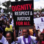 Let's Unite To End Violence Against Women In Kenya
