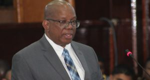 Guyana Finance Minister Pleased With Economic Performance