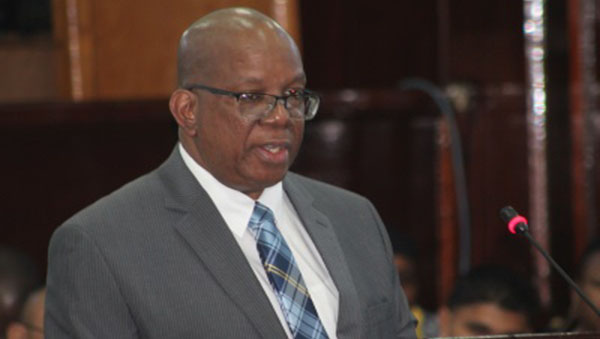 Guyana Predicting Decline In Economic Growth This Year