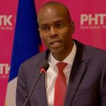 Haiti President, Jovenel Moise, has started efforts to hold a national dialogue on the situation, including meeting with the former Provisional President, Jocelerme Privert, as part of the initiative.