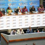 Putting Women Front and Centre In The Development Agenda