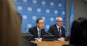 Guyana Welcomes Position Of UN Secretary General On Border Dispute With Venezuela