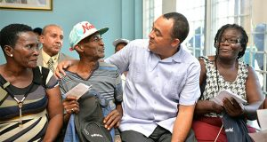 Jamaica Government Promises Memorial Site For Victims Of 1860 Cholera Epidemic